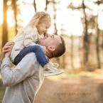 Khi đàn ông có con gái