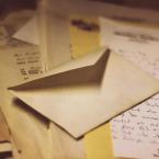 Những bức thư không gửi