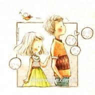 Hãy cứ yêu khi còn trẻ