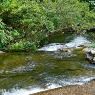 Dòng sông và nỗi nhớ