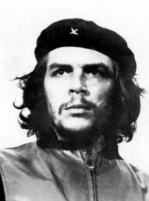 Che Guevara - hanh phuc