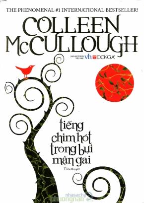 Tiếng chim hót trong bụi mận gai - Colleen McCulough