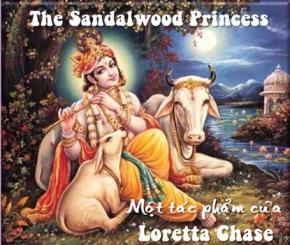 Nàng công chúa gỗ Đàn hương - The sandalwood princess -