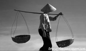 Túi gạo của mẹ