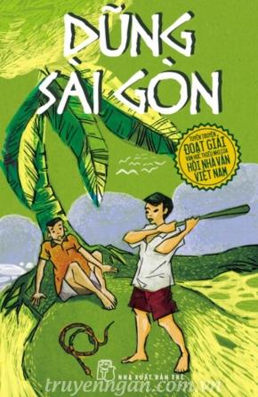 Dũng Sài Gòn - Nguyễn Trí Công