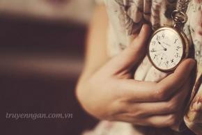 Hai tư giờ để sống, hai tư giờ để yêu và cả cuộc đời để thất bại