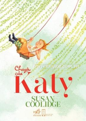 Chuyện của Katy - Susan Coolidge