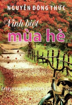 Vĩnh biệt mùa hè - Nguyễn Đông Thức
