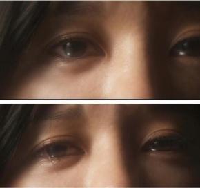 Đừng tùy tiện khóc