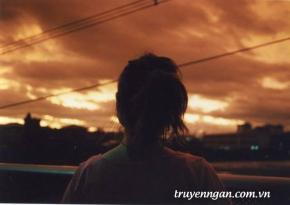 Lần cuối em nhớ anh, em hứa!