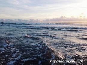 Đêm biển