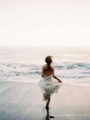 Đi về phía biển