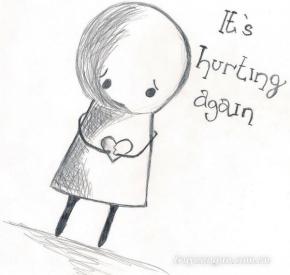 Cho những trái tim tan vỡ, cho những người đến sau