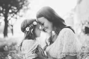 Nếu mình có con gái