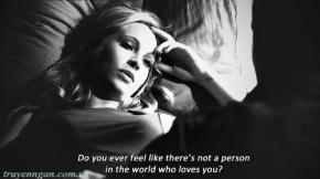 Khi hết yêu...!