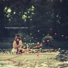 Đừng lấy nhau chỉ vì... yêu nhau!