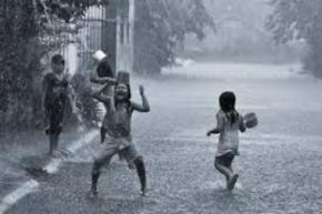 Mùa mưa bão