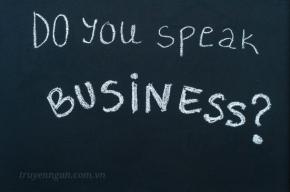 Triết lý kinh doanh từ quán cháo người Hoa