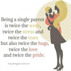Có nên làm mẹ đơn thân?