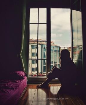 Học cách làm bạn với cô đơn