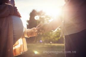 Hãy ví vợ là chồng, hãy ví chồng là vợ
