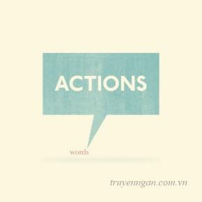Thói quen quan trọng nhất dẫn đến thành công là hành động