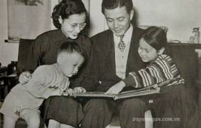 Chuyện dạy con của các đại gia, doanh nhân Việt