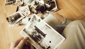 Miền ký ức đã cũ