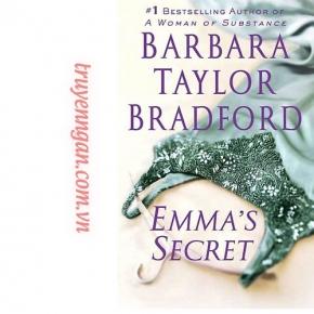Bí mật của Emma - Sophie Kinsella
