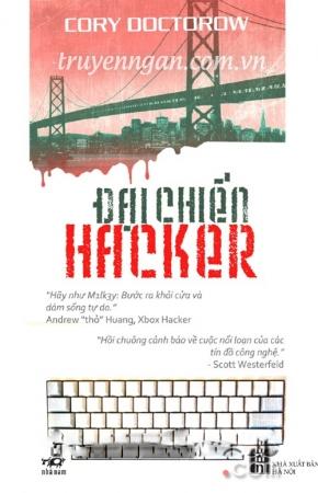 Đại chiến hacker - Cory Doctorow