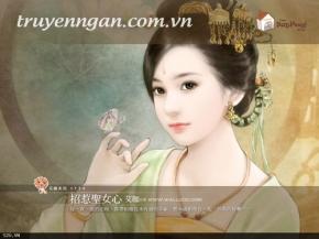 Hoàng hậu lười - Hiểu Nguyệt Phong Thanh