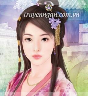 Nữ bộ thiên hạ - Phong Gian Danh Hương