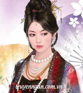 Ma vương hoàng hậu - Cổ Hạnh Linh