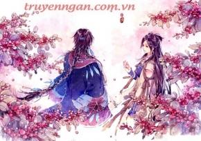 Mùa hoa rơi gặp lại chàng - Thục Khách