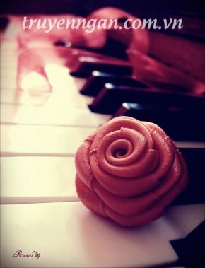 Sói và dương cầm - Diệp Lạc Vô Tâm