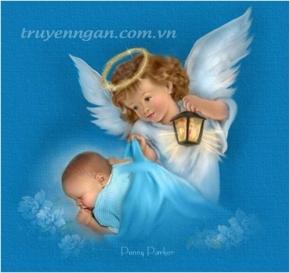 Lá thư từ thiên đường