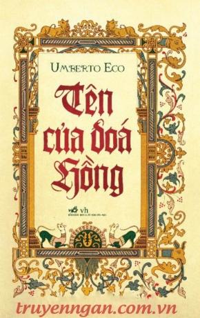 Tên của đóa hồng - Umberto Eco