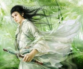 Ảo kiếm linh kỳ - Lương Vũ Sinh