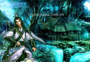 Bạch Các Môn - Trần Thanh Vân