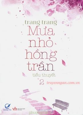 Mưa nhỏ hồng trần - Trang Trang