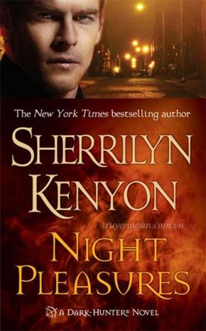 Night pleasure (18+) - Sherrilyn Kenyon