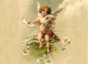 Thần Cupid học yêu - Julius Lester