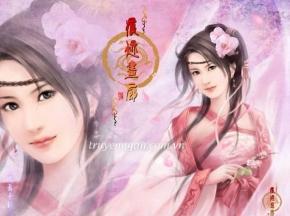 Vú em siêu cấp - Lam Tiểu Uất