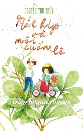 Mắt híp và môi cuốn lô - Nguyễn Thu Thủy