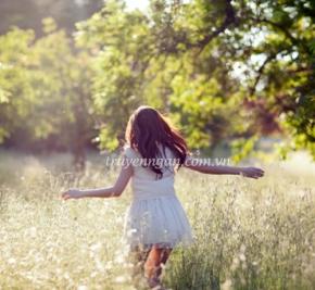 Mùa hè xa xôi - Nhân Gian Tiểu Khả