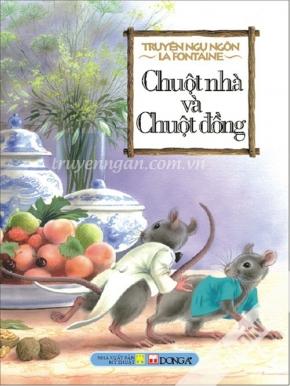 Chuột nhà và chuột đồng