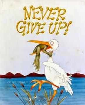 Không từ bỏ