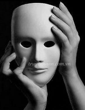 Chiếc mặt nạ da người - Itto Aptx