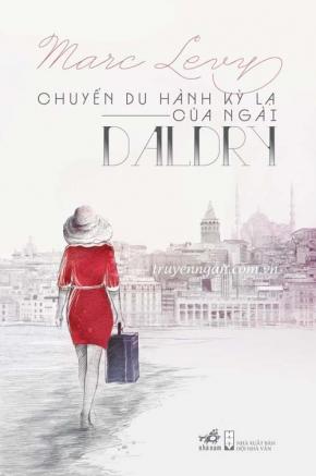 Chuyến du hành kỳ lạ của ngài Daldry - Marc Levy