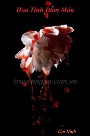 Hoa tình đẫm máu - Tào Đình